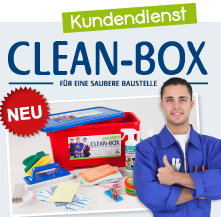 Download Flyer Clean-Box